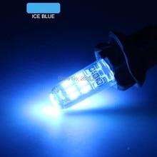Позиционная лампа супер яркий T10 W5W Автомобильный светодиодный сигнальный фонарь для FORD FOCUS MK2 MK4 FIESTA FUSION RANGER MUSTANG автомобильное Kuga освещение ремонт