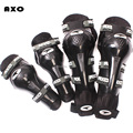In Stock AXO Knee and elbow protector gear off-road motorcycle thermal protection 2 Knee + 2 Elbow Guards Pads