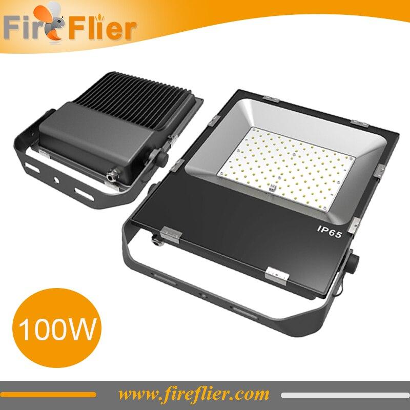 4 шт./лот новый дизайн 120 Вт IP65 водить потока лампы 100 Вт 200 Вт водить освещение 15 ...