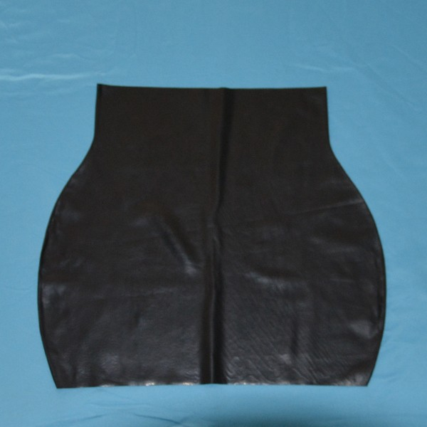 Sexy woman latex skirt 100% natural rubber fetish mini skirts exotic apparel costumes 6