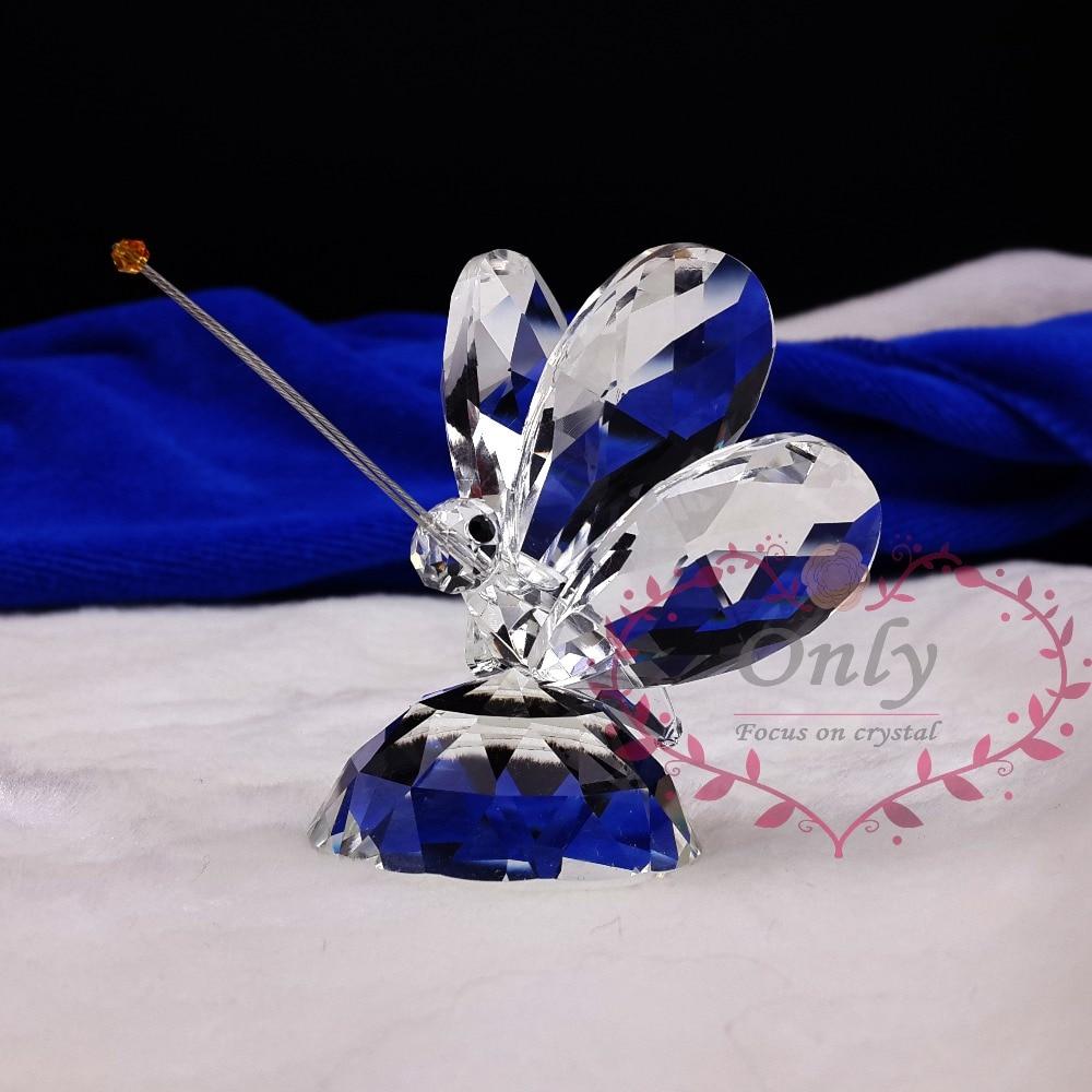 Brezplačna dostava 1 kos svetlečega dragulja za rezanje kristalnih - Dekor za dom - Fotografija 2