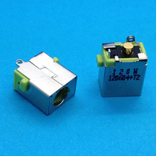 1x dc power ג ק socket עבור acer aspire s3 series s3 471