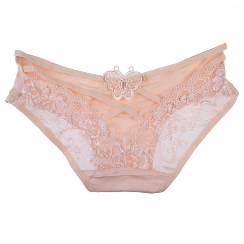 eca54e5cf2 ... Hot Women Sexy Lingerie G-string Open Crotch Butt Panties Briefs  Knicker Chastity Belt Crotchless ...