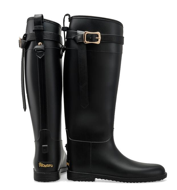 Здесь можно купить  Free shipping Korean style tide fashion non-slip adult non-slip rubber soles Rain boots Free shipping Korean style tide fashion non-slip adult non-slip rubber soles Rain boots Обувь