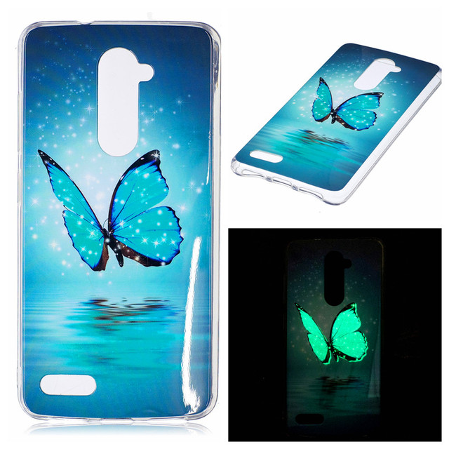purchase cheap 50605 47fe3 US $2.29 |Aliexpress.com : Buy ZTE Zmax Pro Z981 Z 981 Silicone Case Animal  Anime Luminous Soft Silicon TPU Skin Back Cover Case for ZTE Z981 Zmax Pro  ...