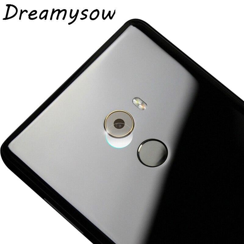 Back Camera Lens Tempered Glass For Xiaomi Redmi Note 4 4X Pro 64 &32GB Film For Xiaomi Max Mi6 Mi5 5X 5S Plus Screen Protector