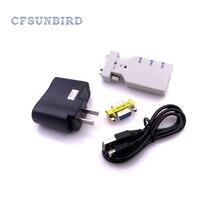 Бесплатная доставка! BT578 RS232 беспроводной мужчина и женщина руководитель подчиненная Универсальный Серийный адаптер Bluetooth, модуль Bluetooth