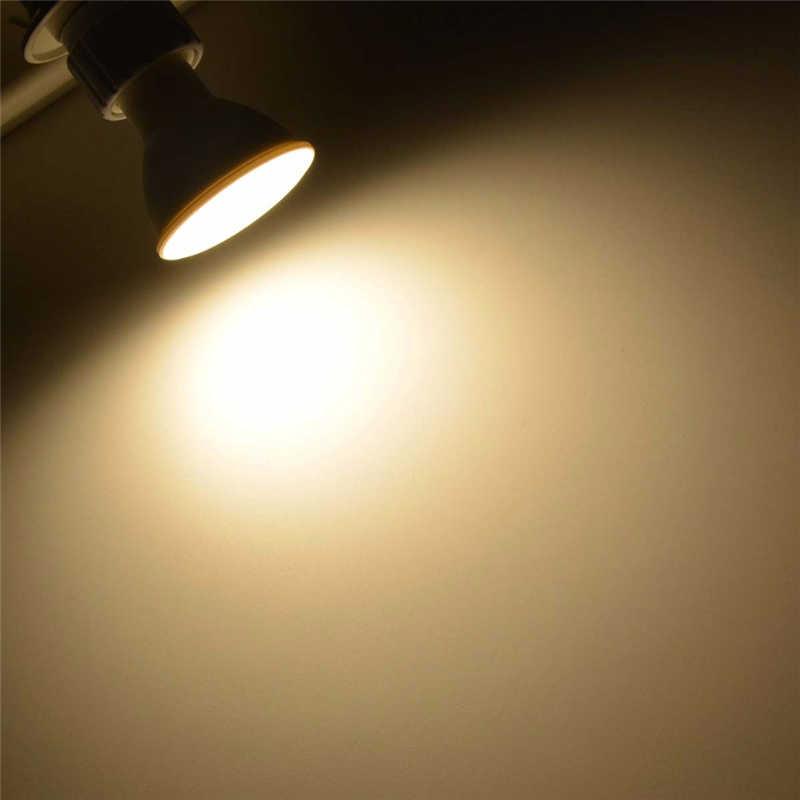 MR16 GU10 Lampada LED Bulb 6W 220V Bombillas LED Lamp Angle 24 120degree Spotlight Warm White/Cool White led Lampara Spot Light