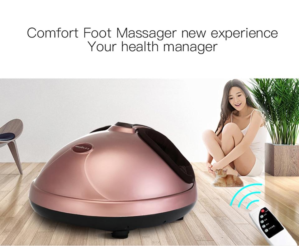 Cheap roller foot massager