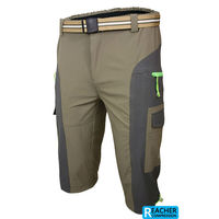 mountain ciclismo shorts wear sportswear trousers elastic waterproof