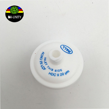 PALL CORPORATION printhead disk pall ink filter 25mm 20um for konica ricoh printhead flora docan allwin
