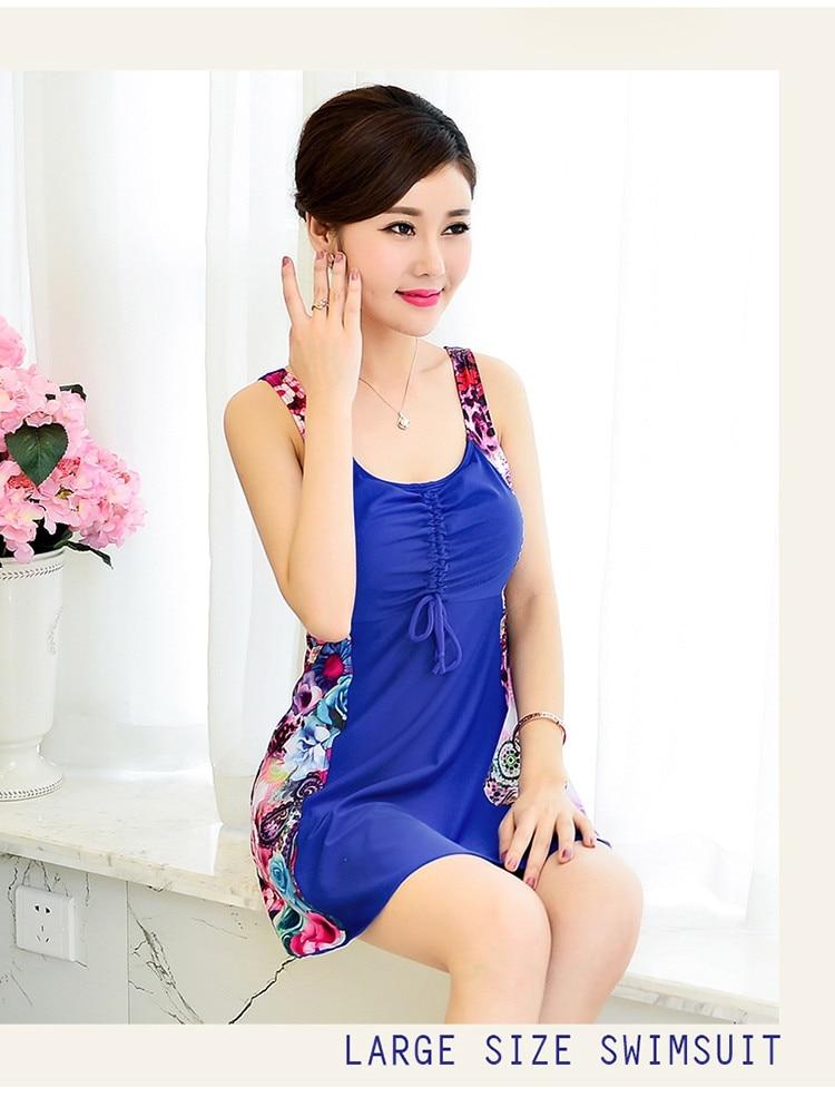 c014d7bf8d5 ... 17 New Hot Brand Sexy Retro Extra Large Plus Size Swimwear XL-7XL Big  Breasts ...