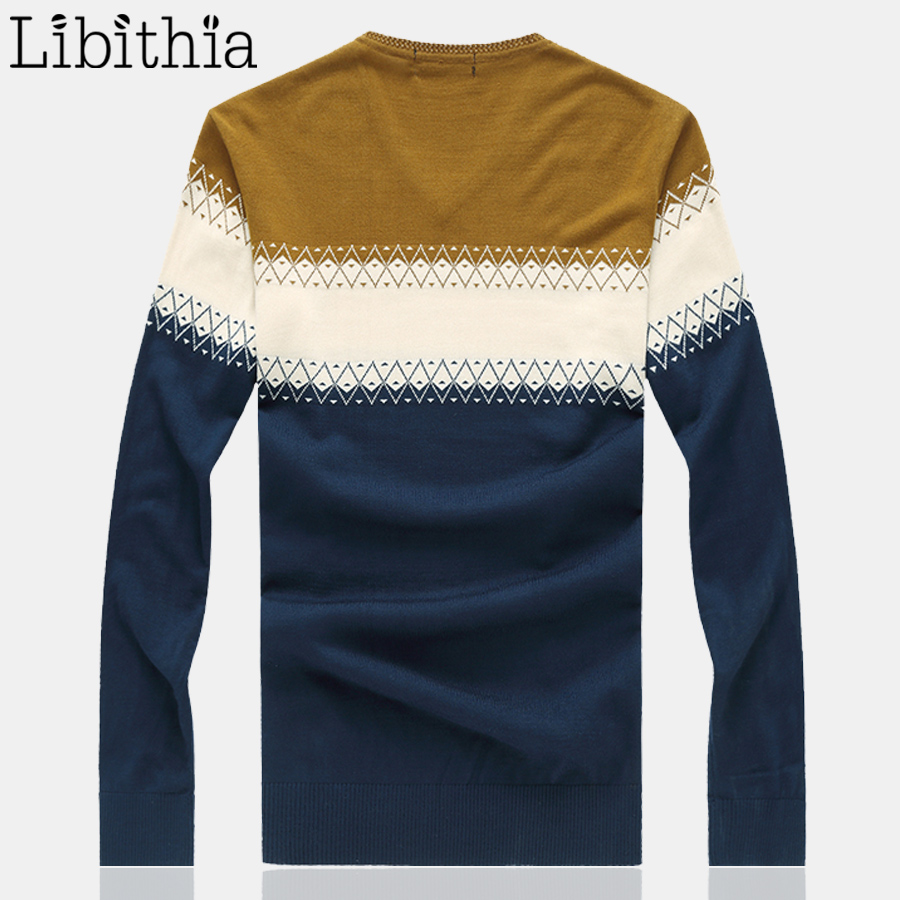 Men Wool Sweaters Solid Colors Patterns Pullover V Neck Luxury Sweter Hombre Clothing Blusa Masculina Sueter Big Size M-8XL J100