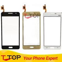 Gold Black White For Samsung Galaxy Grand Prime SM G531F G531 Touch Screen Panel Digitizer Sensor