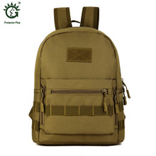 Tactics Backpack Small Ultra-small Casual Shoulder Bag Schoolbag 10L Waterproof Military Rucksacks K49