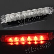 LED Additional Third Brake Light For Toyota RAV4 2006-2012 For Vios GLS 2008-2013 For Highlander 2007-2014 For Previa 2012-2016 стоимость