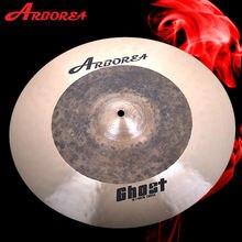China Arborea Ghost series  9″splash drum cybal hot sale