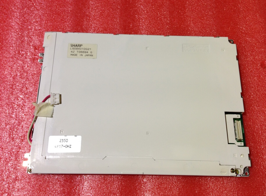 original new Industrial LCD screen LQ084V1DG21 LQ084V1DG41 LQ084V1DG42 display lp116wh2 m116nwr1 ltn116at02 n116bge lb1 b116xw03 v 0 n116bge l41 n116bge lb1 ltn116at04 claa116wa03a b116xw01slim lcd