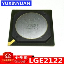 LGE2122 LGE2122 BTAH BGA Hd LCD טלוויזיה שבב 5 יח\חבילה LG2122 E2122