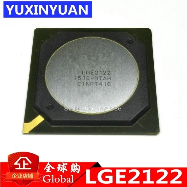 LGE2122 LGE2122 BTAH BGA Hd LCD TV çip 5 adet/grup LG2122 E2122