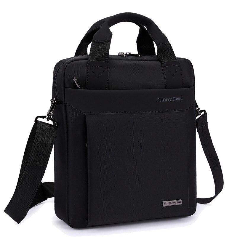 New 2014 Business Man Bag 12 inch Handbag Laptop Bag Briefcase Canvas Men Shoulder bag Messenger Bags