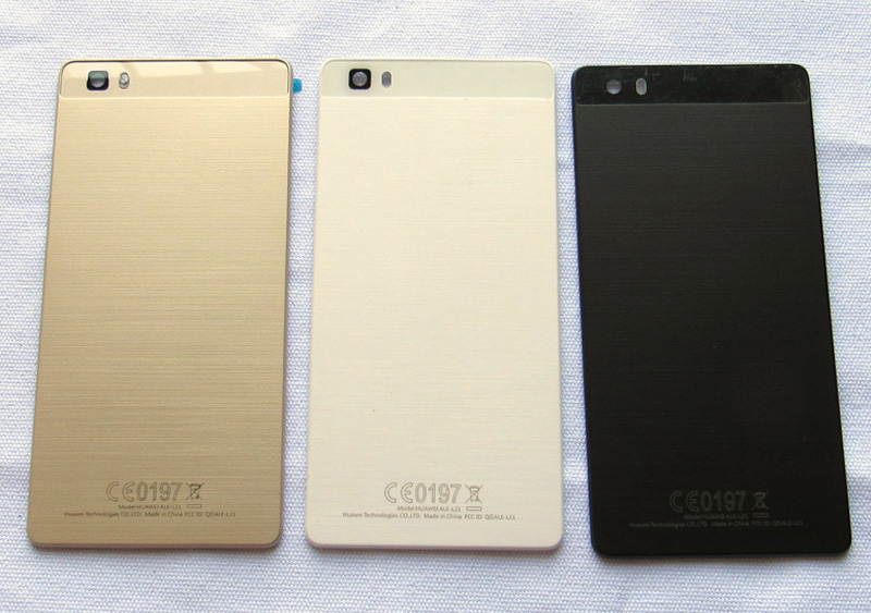 Huawei P8lite ALE-L04 - User opinions and reviews - page 4