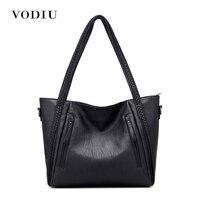 Borse donna Patent Leather Sopra la Spalla Sling Bag Messenger Crossbody 2017 Vendita Calda Black Fashion Girl Borse Femminili Di Alta Qualità