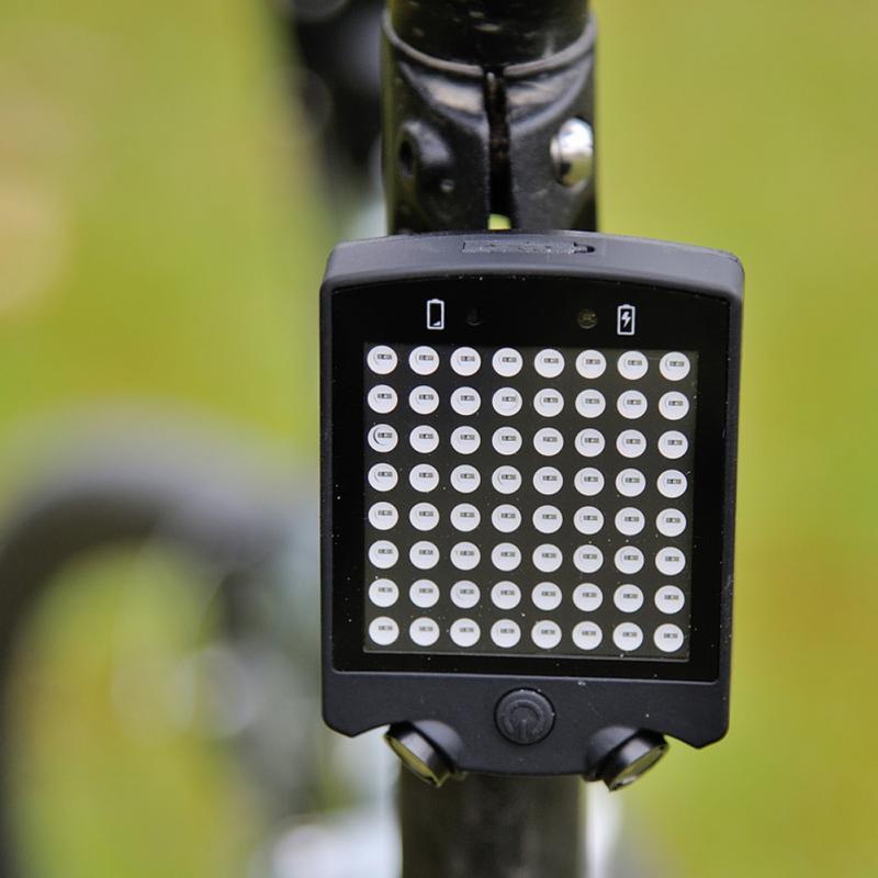 Cheap Luz de bicicleta
