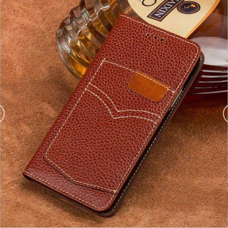 Fashion phone case for iPhone 7 flip phone case all handmade custom Genuine Leather phone protection case wangcangliFashion phone case for iPhone 7 flip phone case all handmade custom Genuine Leather phone protection case wangcangli