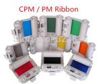 CPM-100HC Şerit birçok renk ücretsiz kargo CPM-100H2 PM-100A etiket etiket