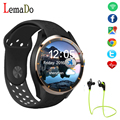2017 NEW IQI I3 Android 5.1 Smart Watch sync SMS Pedometer Heart Rate Monitor WIFI GPS WristWatch for Android Phone
