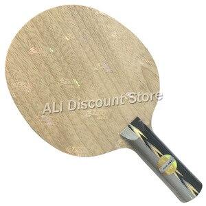 Image 4 - DHS POWER G 7 ( PG7, sans boîte) lame de Tennis de Table (classique 7 plis) PG 7