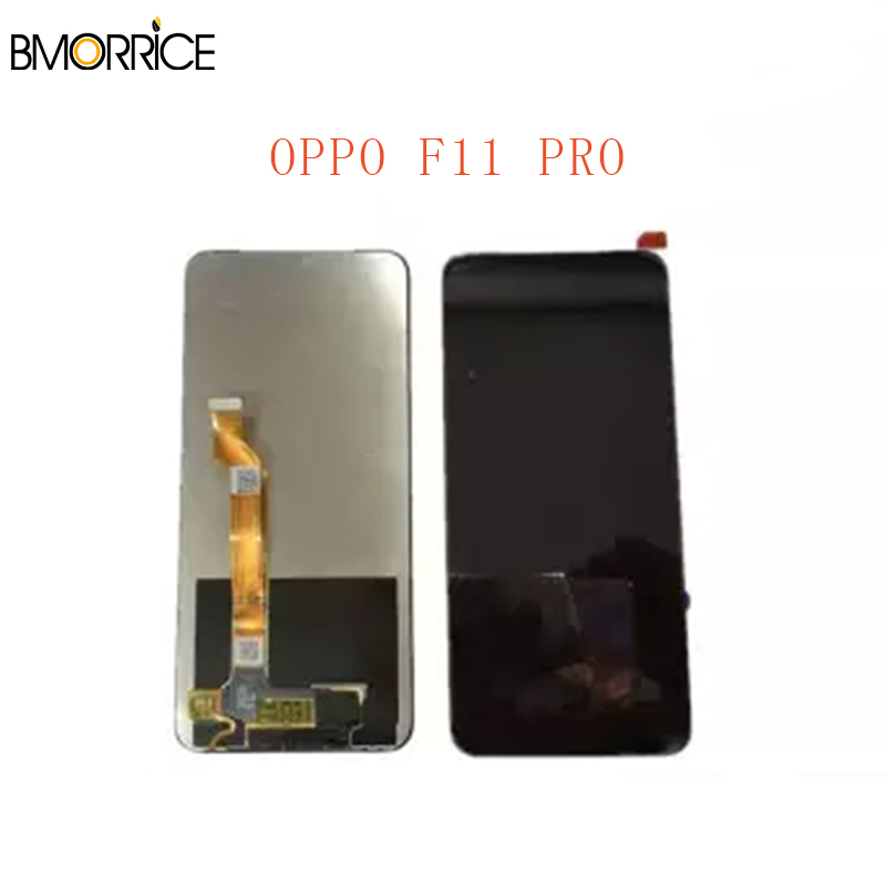 For OPPO F11 Pro LCD Screen Display Touch Panel For OPPO F11 Pro LCD Display Digitizer 6.53 inch ReplacementFor OPPO F11 Pro LCD Screen Display Touch Panel For OPPO F11 Pro LCD Display Digitizer 6.53 inch Replacement
