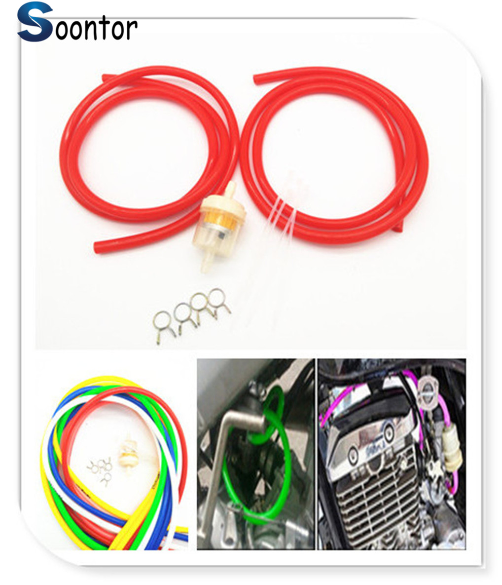 For Yamaha Xj550 Xj600 Xj650 Xj700 Xj750 Xj900 Xj1100 Xj550r Xj650l 1981 Wiring Ignition 1m 2m Motorcycle Fuel Hose Oil Tube Filter Pipeline Rubber Line Xp500 Xp530 Fz600