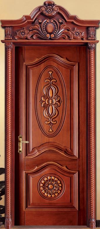 Compare prices on pvc interior doors online shopping buy for Porte en bois exterieur