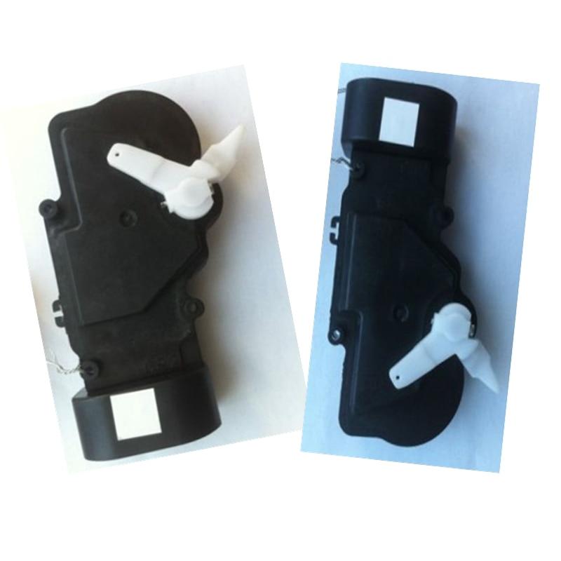 Pair Door Lock Latch Actuator Mechanism Fit For Toyota