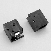 1x dc power connettore porta socket per packard bell easynote martinetti ajax c3 2.5mm spille