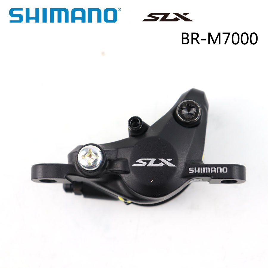 Shimano SLX BR-M7000 Disc Brake Pads Resin G02S