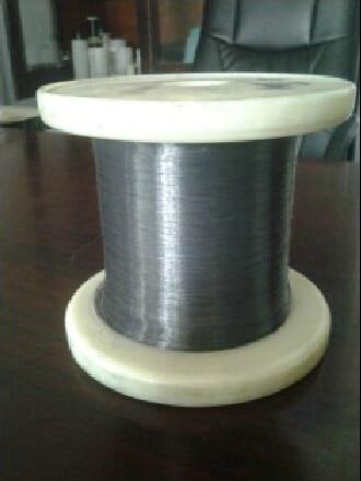 0.3mm 10meters Authentic TA2 99.6 Alloy Titanium Wire Rope
