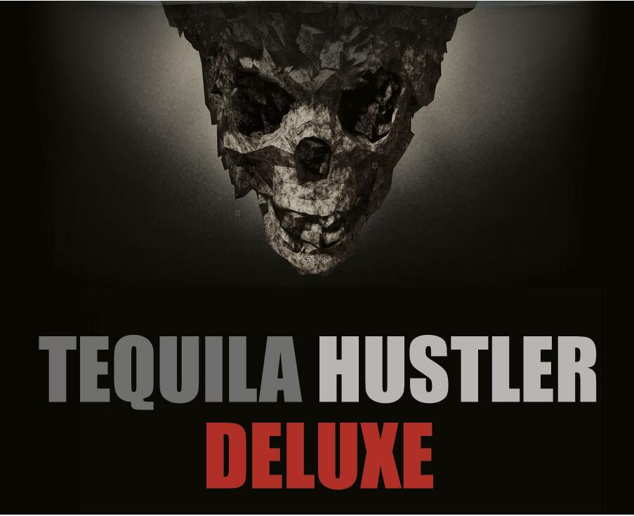 Tequila Hustler DELUXE av Mark Elsdon, Peter Turner, Colin McLeod och Michael Murray