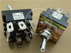 Original new 100% Japan import ST415NF-82 ON-ON 10A250VAC 12pin 2gear button switch