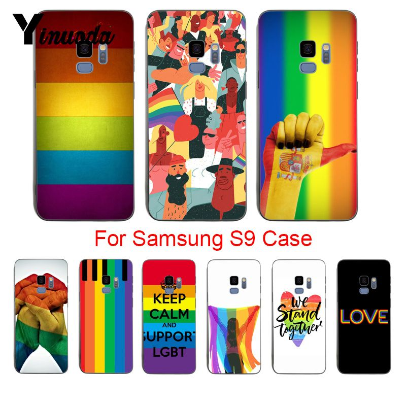 Half-wrapped Case Maiyaca For Coque Samsung S6 Friends Tv Novelty Fundas Phone Case Cover For Samsung S6 Edge Plus S7egde S8plus S5 S9 S9plus S7 Cellphones & Telecommunications