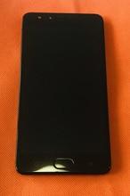 ใช้จอ LCD เดิม + Digitizer หน้าจอสัมผัส + กรอบสำหรับ Gretel GT6000 MTK6737 Quad Core 5.5 นิ้ว HD ฟรีการจัดส่ง