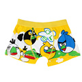 Meninos dos homens dos pugilistas briefs underwear calcinhas charcater macio em mid-cintura das calças de menino crianças roupas resistência natural cuecas infantil