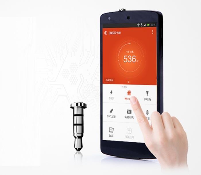 Verstandig 3.5mm Koptelefoon Jack 2 Pc Klik Quick Ikey Druk Knop Stof Plug Voor Android Os App Snelkoppeling Voor Android 4.0 Of Boven Apparaten Vraag Die Groter Is Dan Het Aanbod