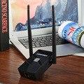 COMFAST Wi-Fi 802.11AC 2.4 Г wi-fi Маршрутизатор Повторитель 300 Мбит Wi-Fi Roteador Expander CF-WR302S со Встроенным Двойной Realtek Чипсет