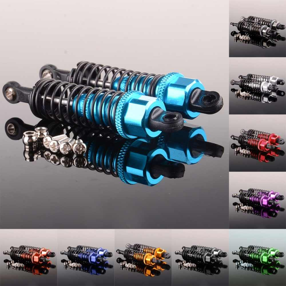 RC Car 2P Shock Absorber 70mm M602 For Himoto 1//18 E18XBL Elcetric Spino Buggy