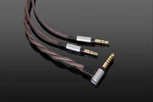 Image 3 - 4.4mm Upgrade BALANCED Audio Cable For SONY MDR Z7 Z7M2 MDR Z1R McIntosh Labs MHP1000 ONKYO A800 Focal Elegia HEADPHONES