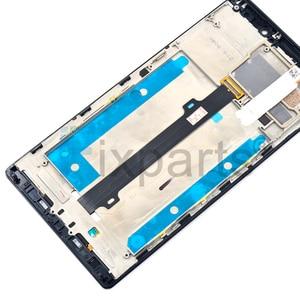 """Image 5 - 6.0 """"dla Lenovo Vibe Z2 Pro K920 wyświetlacz LCD ekran dotykowy części zamienne do montażu digitizera dla Lenovo K920 wyświetlacz"""