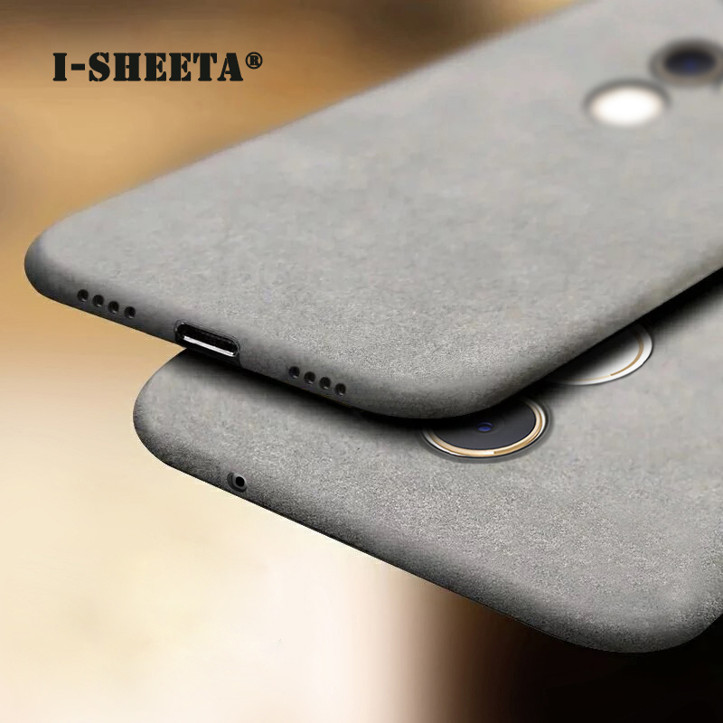 I-sheeta Phone Case For <font><b>Xiaomi</b></font> <font><b>Mi</b></font> <font><b>Mix</b></font> <font><b>2S</b></font> Cover <font><b>Mi</b></font> <font><b>MIX</b></font> 2 S Soft Sandstone Matte TPU Silicon Case for <font><b>Xiaomi</b></font> <font><b>Mi</b></font> <font><b>MIX</b></font> <font><b>2S</b></font> <font><b>Fundas</b></font> Capa image